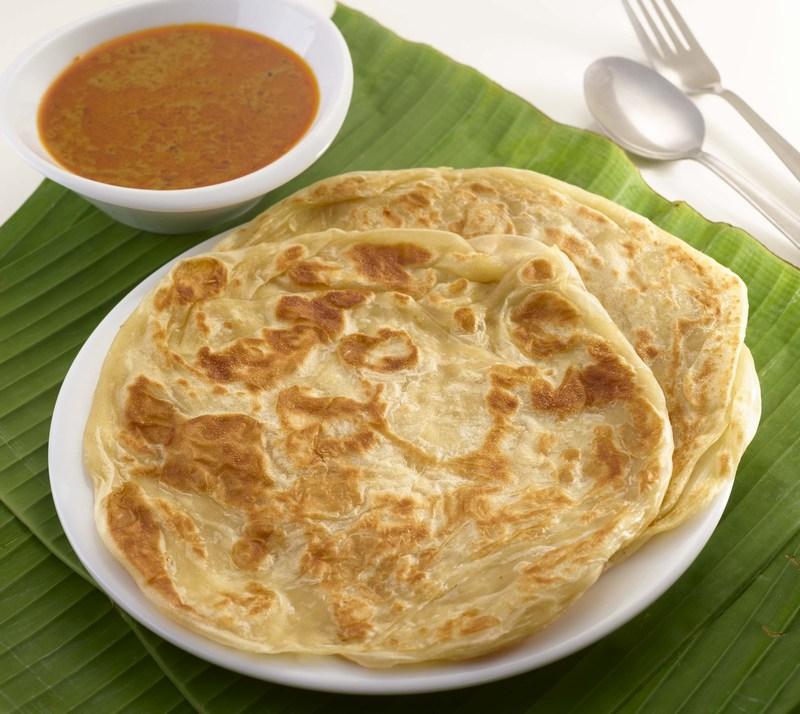 Indoliban: Roti Canai, Makanan Kegemaran Orang Malaysia