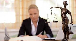 تفسير رؤية محامى في المنام بالتفصيل