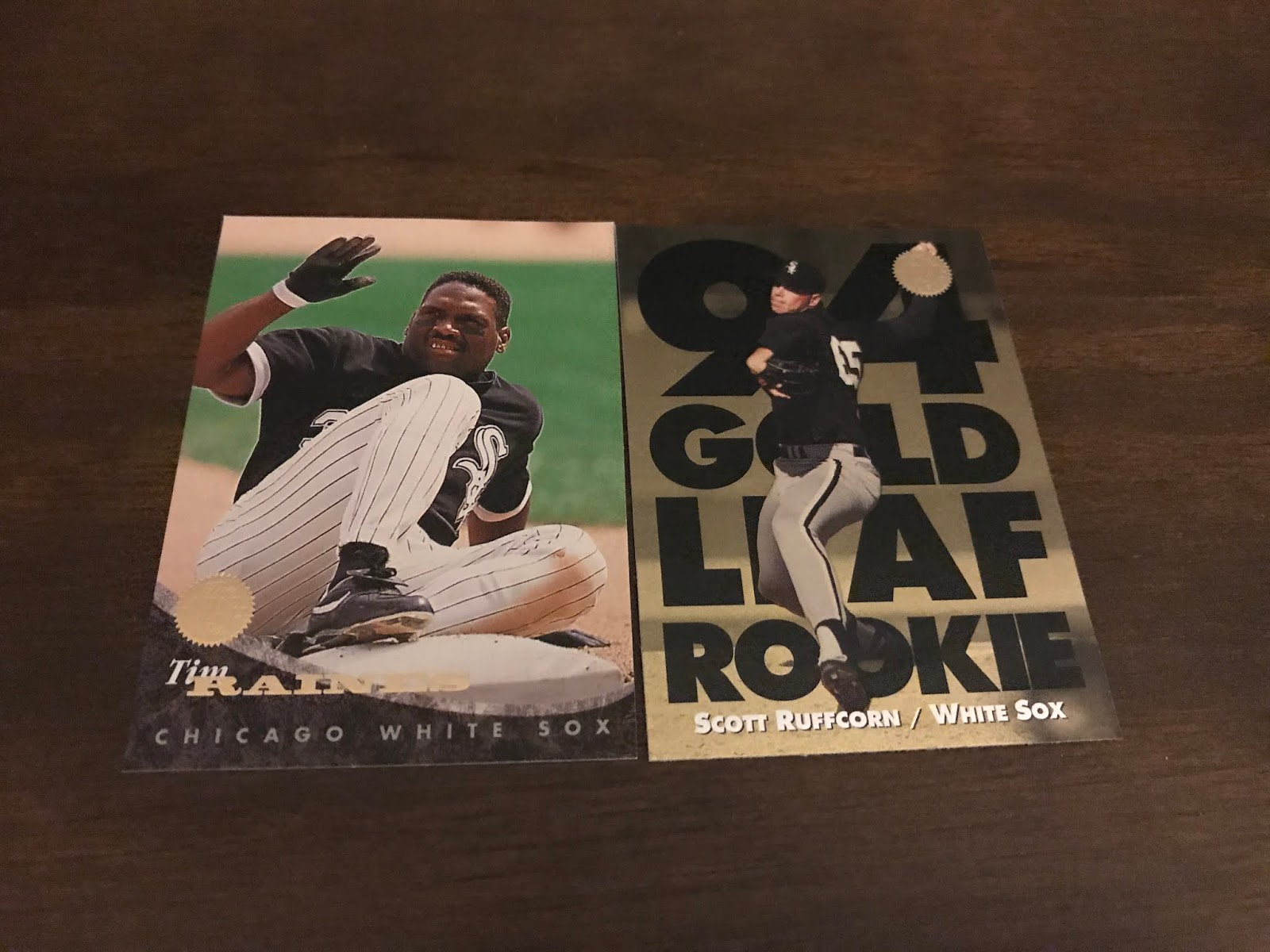 Cheap Wax Wednesday Episode 204 1994 Leaf Series 1 Baseball