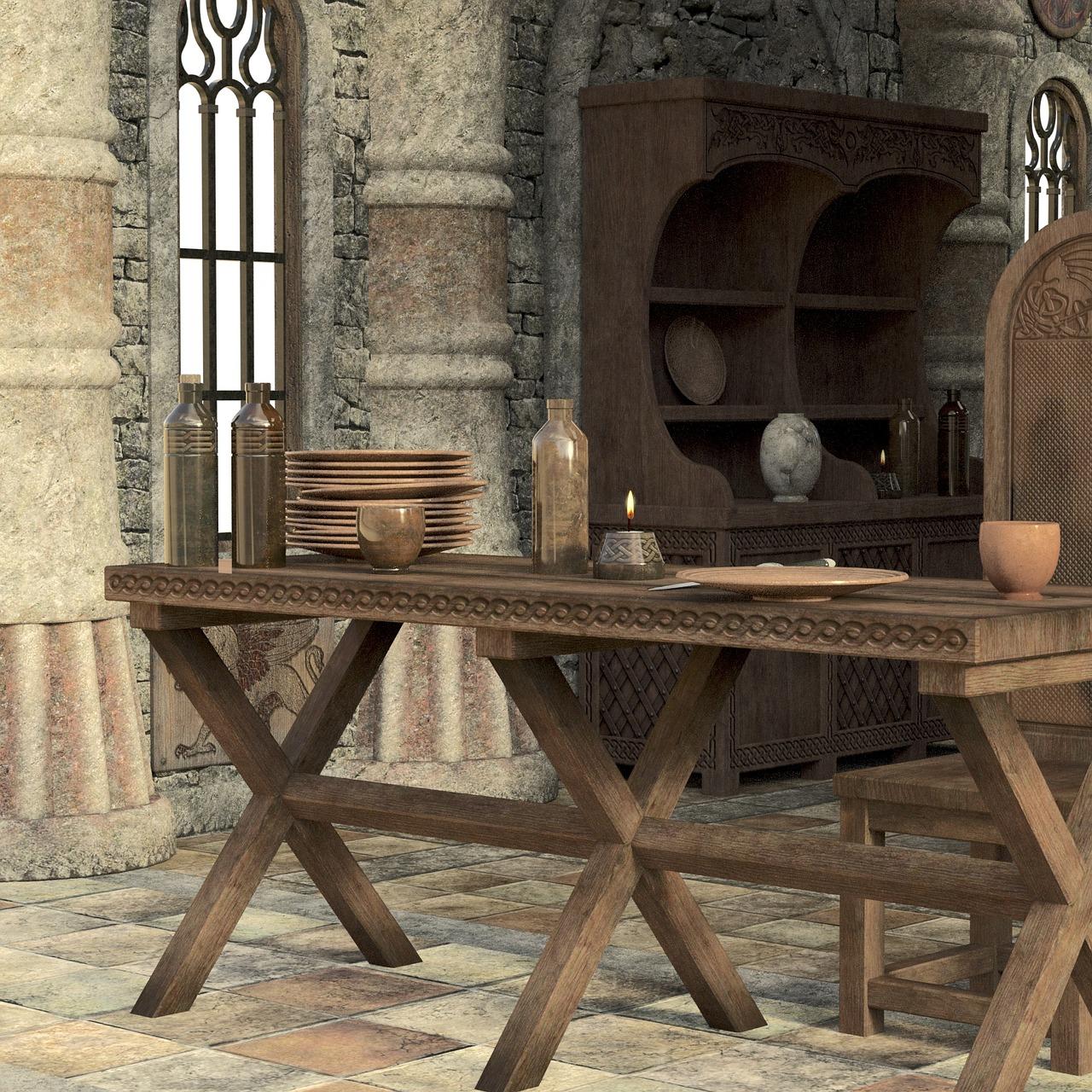 Gusta L Atmosfera Di Una Vera Cena Medievale Alla Corte Dei Principi D Acaja Castello Dei Solaro Il Blog Ufficiale