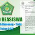Informasi Seleksi Beasiswa Tahfizh Kemenag-Turki Tahun 2017