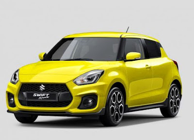 Suzuki Swift Sport | Hdcarz.com