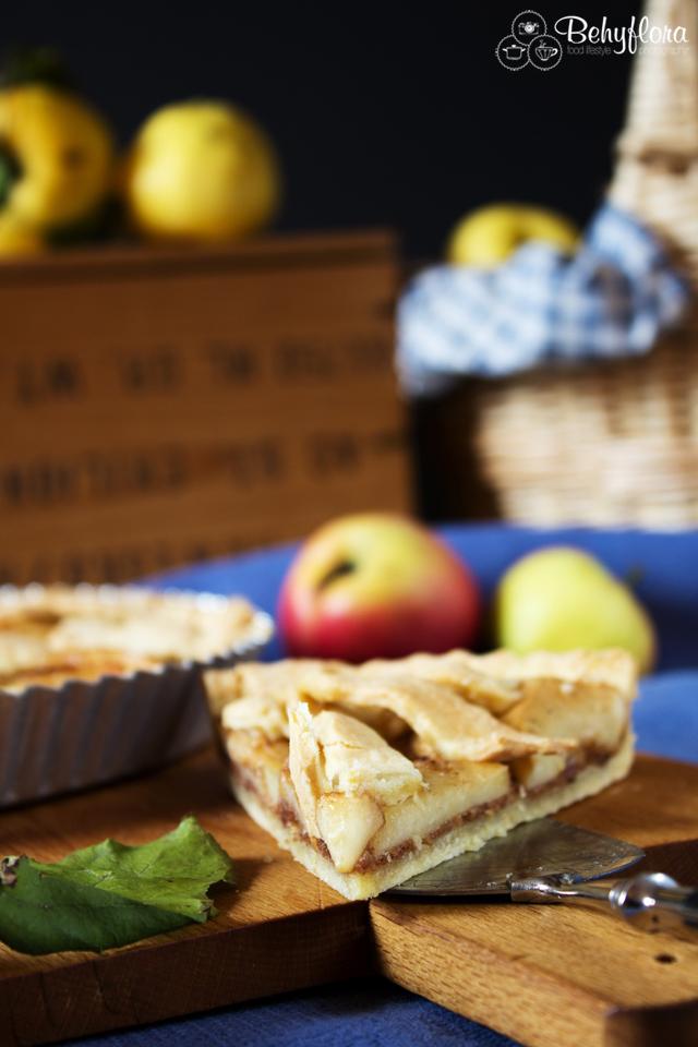 Behyflora - ein vegetarischer Foodblog mit Pfiff: {Apfel ...