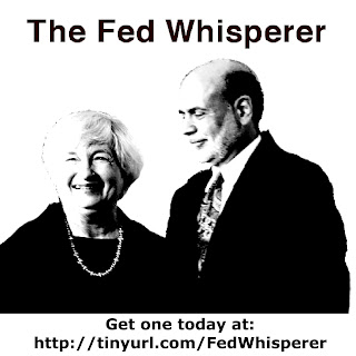 The Fed Whisperer