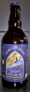 Golden Bitter Ale (Gwaun Valley)