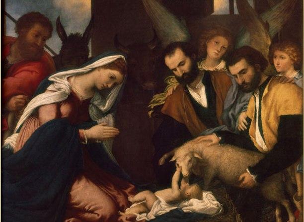 Buon Santo Natale.Buon Santo Natale A Tutti Stefano Franceschi Il Nero Il