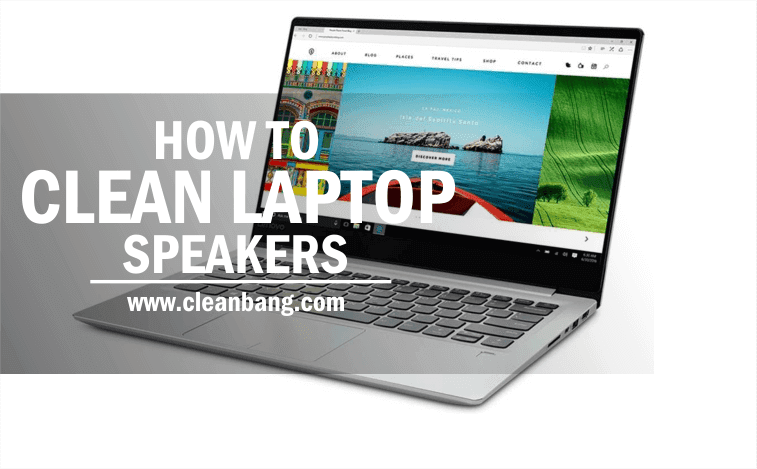 how-to-clean-laptop-speakers