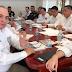 Participa titular del INM en Mesa de Coordinación de Seguridad que encabeza MVC