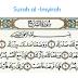 SUBHANALLAH...! Membaca SURAT AL-INSYIRAH Tiap Hari DAHSYAT KHASIATNYA...No.4 Banyak Yang SUKA