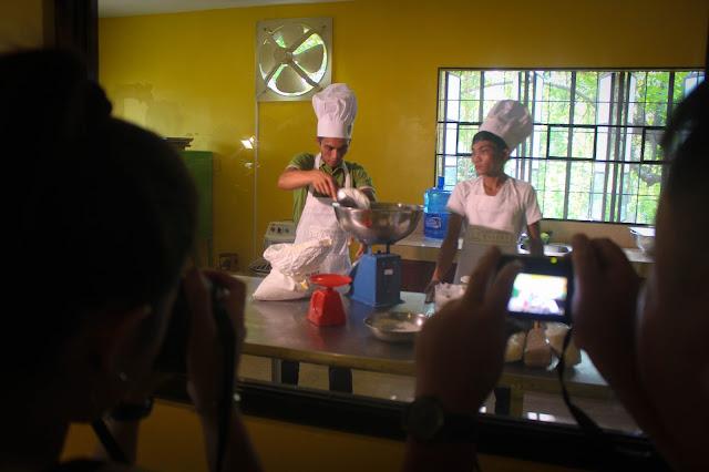 Goldilocks Kabuhayan Bakery Grand Launch