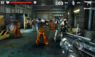 Dead Target: Zombie v4.7.1.3 Mod Apk (Unlimited Gold+Cash)