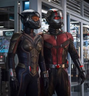Ant-Man 2 Film