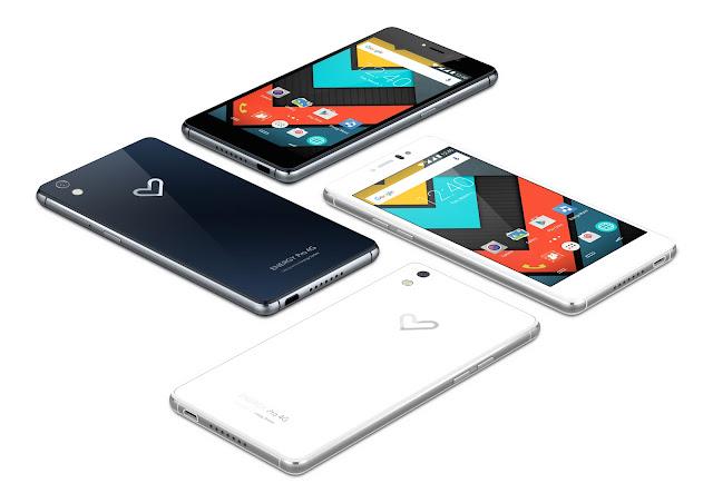 Energy Phone Pro4g