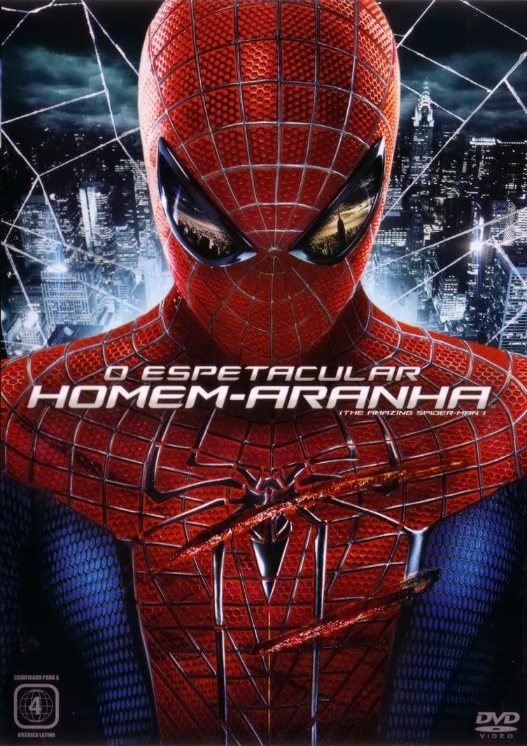 O Espetacular Homem Aranha Legendado Casper Filmes