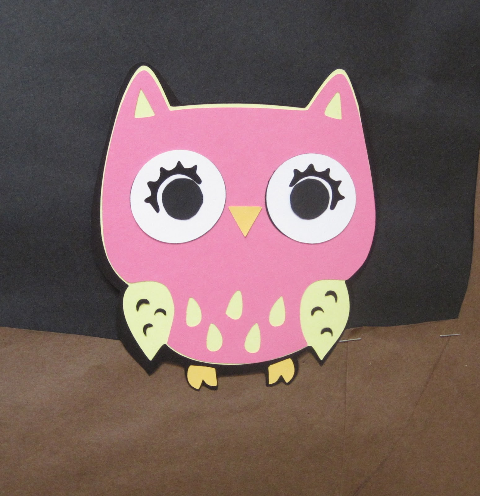 Owl Classroom Idea ~ Owl themed classroom decor learning in wonderland