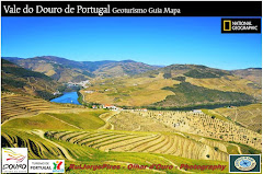 Portugal's Douro Valley MapGuide