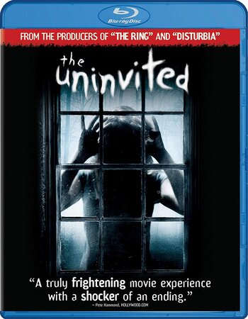 The Uninvited (2009) Dual Audio Hindi 720p BluRay x264 950MB ESubs Movie Download