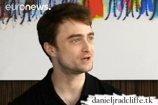 Euronews interview
