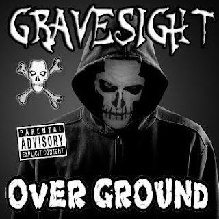 Gravesight - Overground (2017)