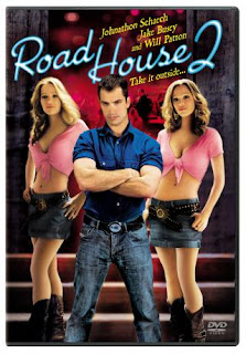 Road House 2 Last Call 2006 UNRATED Hindi Dual Audio Movie 100Mb hevc BRRip