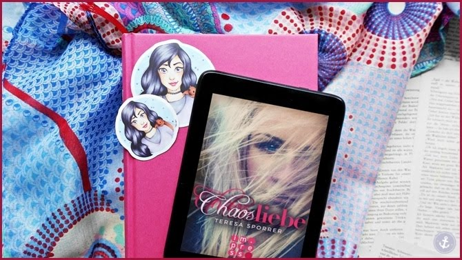Rezension Chaosliebe