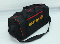 Tas Travelling Travel Bag Manchester United