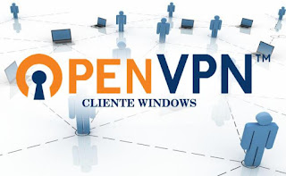 DominioTXT - OpenVPN Cliente Windows