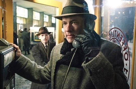 il-ponte-delle-spie-Tom Hanks