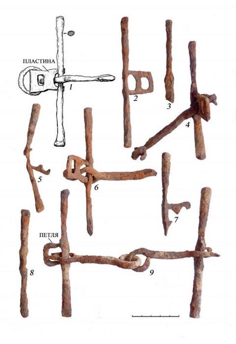 Des dizaines de mors de chevaux vieux de 1300 ans découverts en Russie