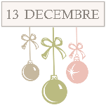 Un Noël Délicat, Chic et Simple - 13