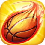 Head Basketball V1.0.9 MOD Apk Terbaru