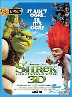 Shrek 4 2010 HD [1080p] Latino [GoogleDrive] DizonHD