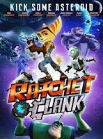 Nonton Ratchet & Clank (2016)