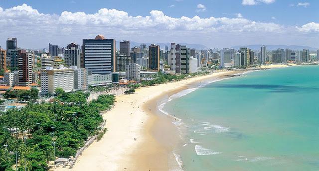 Aluguel de carro em Fortaleza