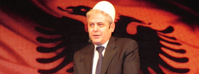 Ahmeti: Most of the demands from Albanian parties are already in the new Government's program