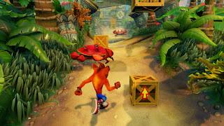 Download Crash Bandicoot N. Sane Trilogy (PC)