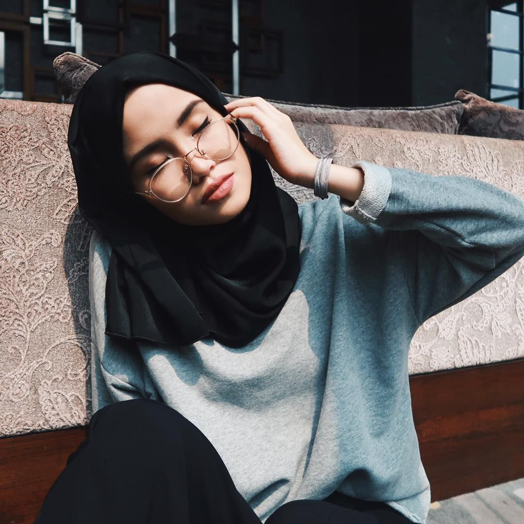 hijab modis dan modern
