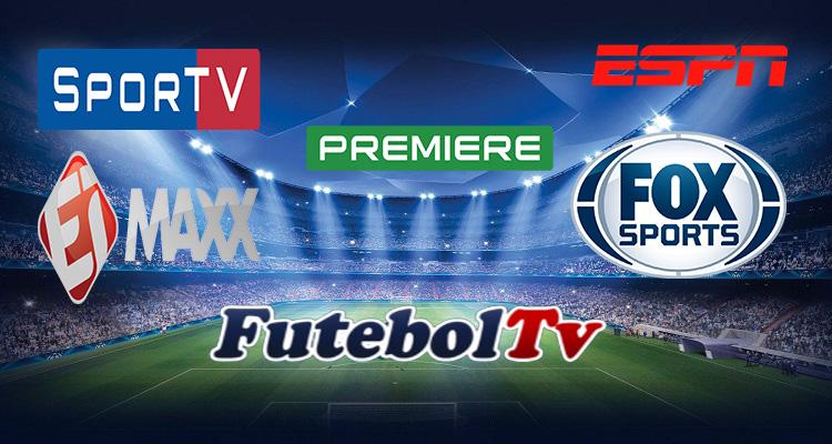 Premier online futebol gratis