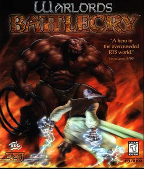 Warlords Battlecry 1 Download
