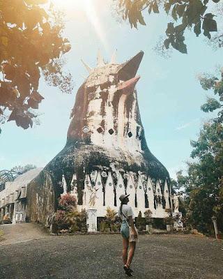 Punthuk Setumbu Magelang Jawa Tengah