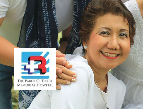 Dr. Ma. Antonia Gensoli, MD Appointed as Medical Director of Dr. Pablo O. Torre Sr. Memorial Hospital