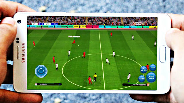 Download FIFA 19 Android Offline 800 MB Real Faces With Commentary