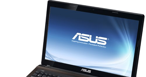 Asus X54HY Notebook AI Recovery Update