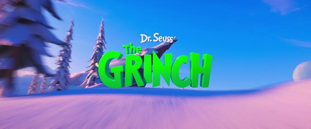 El Grinch imagenes hd