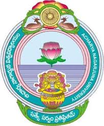 Manabadi ANU Degree Results 2017, ANU UG Results 2017