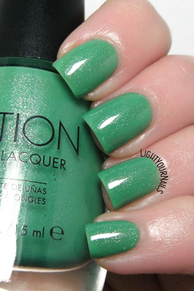 Smalto Sation Plenty of Frogs nail polish