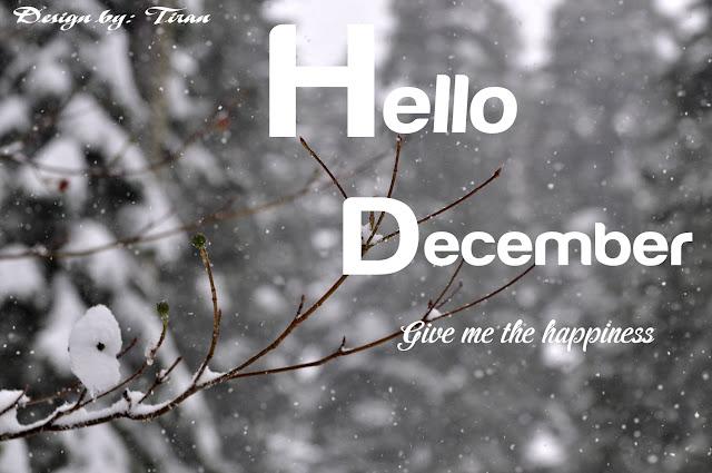 Thơ tình tháng 12, Chùm thơ ngắn tháng mười hai trời se lạnh