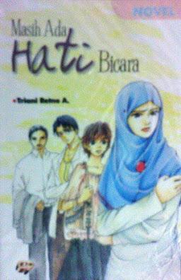 novel remaja islami