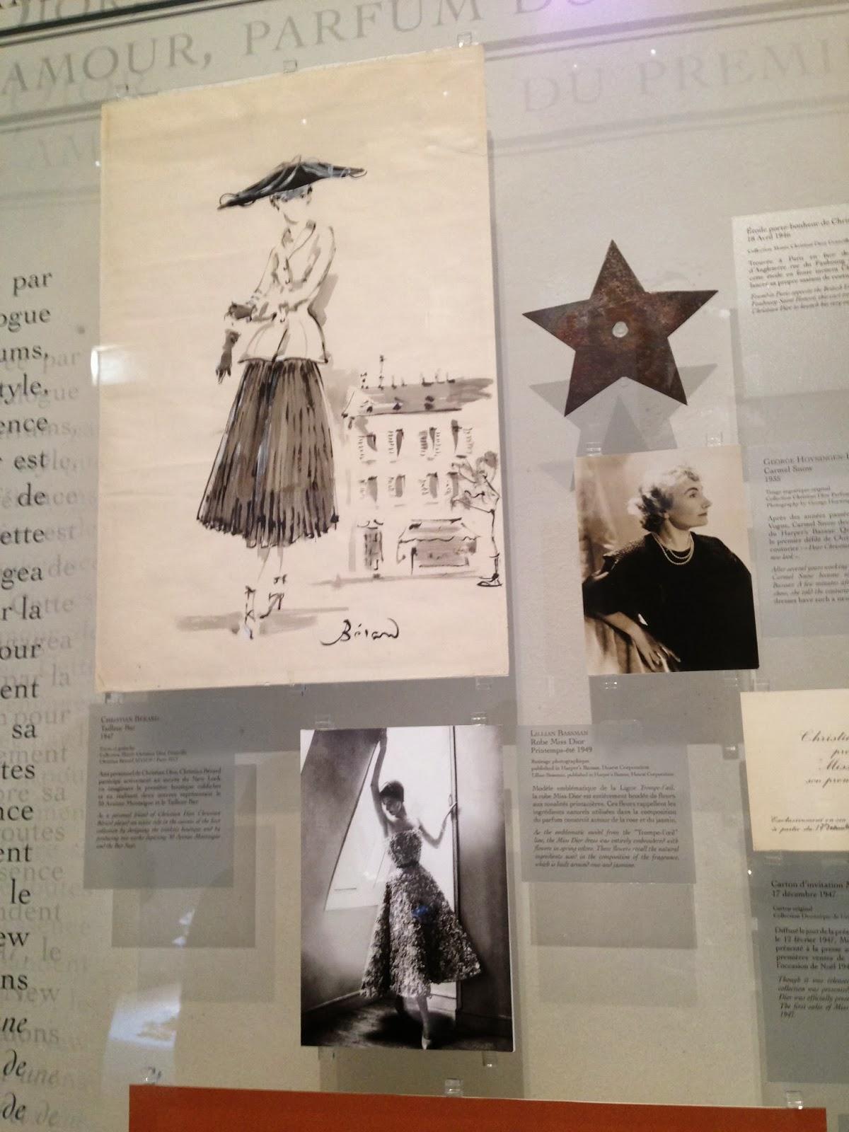 Les Garçons aux Foulards - Exposition Miss Dior 9000e8cdb3f