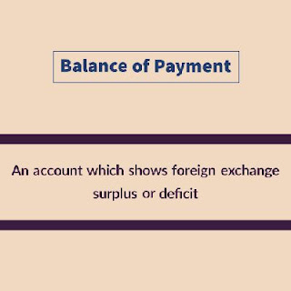 An important account that shows from accounting Language